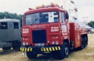 Scammell Crusader EKA Recovery (HWR 408 T)(Copyright ERF Mania)