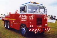 Scammell Crusader EKA Recovery (XHT 415 T) 2 (Copyright ERF Mania)
