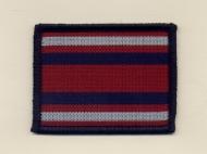 QARANC (Queen Alexandras Royal Army Nursing Corps)