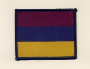 RAMC (Royal Army Medical Corps)