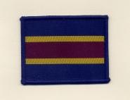 RAVC (Royal Army Veterinary Corps)