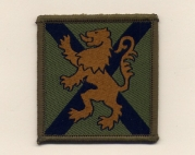 Royal Regiment of Scotland (Subdued)