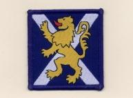 Royal Regiment of Scotland