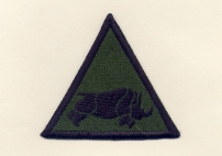 1 Armoured Division (Subdued)
