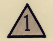 1 Mechanised Brigade (Desert)