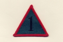 1 Mechanised Brigade