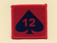 12 Mechanised Brigade