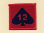 12 Mechanised Brigade
