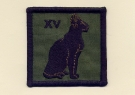 15 Signals Regiment (Subdued)