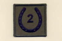 2 Signals Brigade (Subdued)