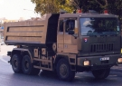 Astra 6x6 Tipper Truck (GVA 277)(Malta)