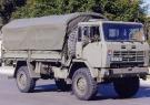 Iveco 90-17WM General Utility Truck (GVA 249)(Malta)