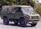 Iveco VM90T Torpedo 4x4 Truck (GVA 222)(Malta)