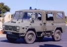 Iveco VM90T Torpedo 4x4 Truck (GVA 250)(Malta)