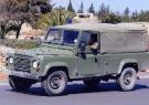 Land Rover 110 Defender (GVA 019)(Malta)