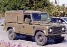 Land Rover 110 Defender (GVA 139)(Malta)