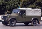 Land Rover 110 Defender (GVA 237)(Malta)
