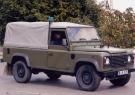 Land Rover 110 Defender (GVA 239)(Malta)