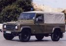 Land Rover 110 Defender (GVA 242)(Malta)