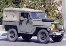 Land Rover S3 Lightweight (EAH 863)(Malta)