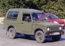 Suzuki MG410 (GVA 059)(Malta)