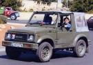 Suzuki SJ410 (GVA 078)(Malta)