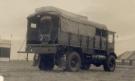 AEC 0853 Matador (45 RB 70) & Generator
