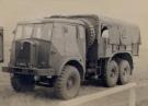 AEC 0859 Militant Mk1 10 ton Gun Tractor (35 BM 48)