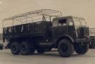 AEC 0860 Militant Mk1 10 ton Cargo (76 BR 15)
