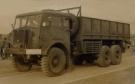 AEC 0860 Militant Mk1 10 ton Cargo (76 BR 35)