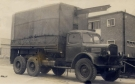 Austin K6 3 ton Breakdown Gantry (91 YW 18)