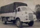 Bedford RL 3 ton 4x4 Cargo (01 CL 96)