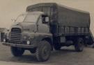 Bedford RL 3 ton 4x4 Cargo (11 FG 09)