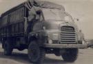 Bedford RL 3 ton 4x4 Cargo (24 ER 44)