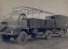 Bedford RL 3 ton 4x4 Cargo (26 ER 07)