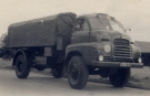 Bedford RL 3 ton 4x4 Cargo (45 BS 54) Front