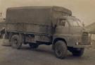 Bedford RL 3 ton 4x4 Cargo (55 EL 52)