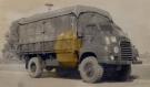 Bedford RL 3 ton 4x4 Cargo (01 EK 16)