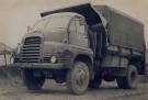 Bedford RL 3 ton 4x4 Tipper (02 FG 90)
