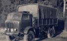 Ford Thames E4 3 ton 4x4 LAA Tractor (56 BH 48)
