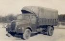 Fordson ET6 Thames 3 ton 4x2 Cargo