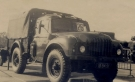 Humber 1 ton GS (18 BK 91)