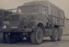 Leyland Martian 10 ton Cargo (42 BM 66)