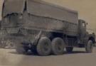 Leyland Martian 10 ton Cargo (50 BM 74)