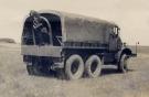 Mack NO 20 ton 6x6 Gun Tractor (66 BN 03)
