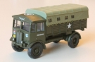 AEC Matador Gun Tractor North West Europe 1944 (1:76 scale model by Oxford Diecasts)
