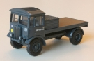 AEC Matador Flatbed RAF(1:76 scale model by Oxford Diecasts)