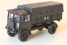 AEC Matador Gun Tractor Royal Navy (75 RN 23)(1:76 scale model by Oxford Diecasts)