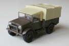 Bedford MWD 15cwt RAF Brown 1943 (1:76 scale model by Oxford Diecasts)
