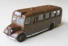 Bedford OWB Bus Ministry of Supply (1:76 scale model by Oxford Diecasts)
